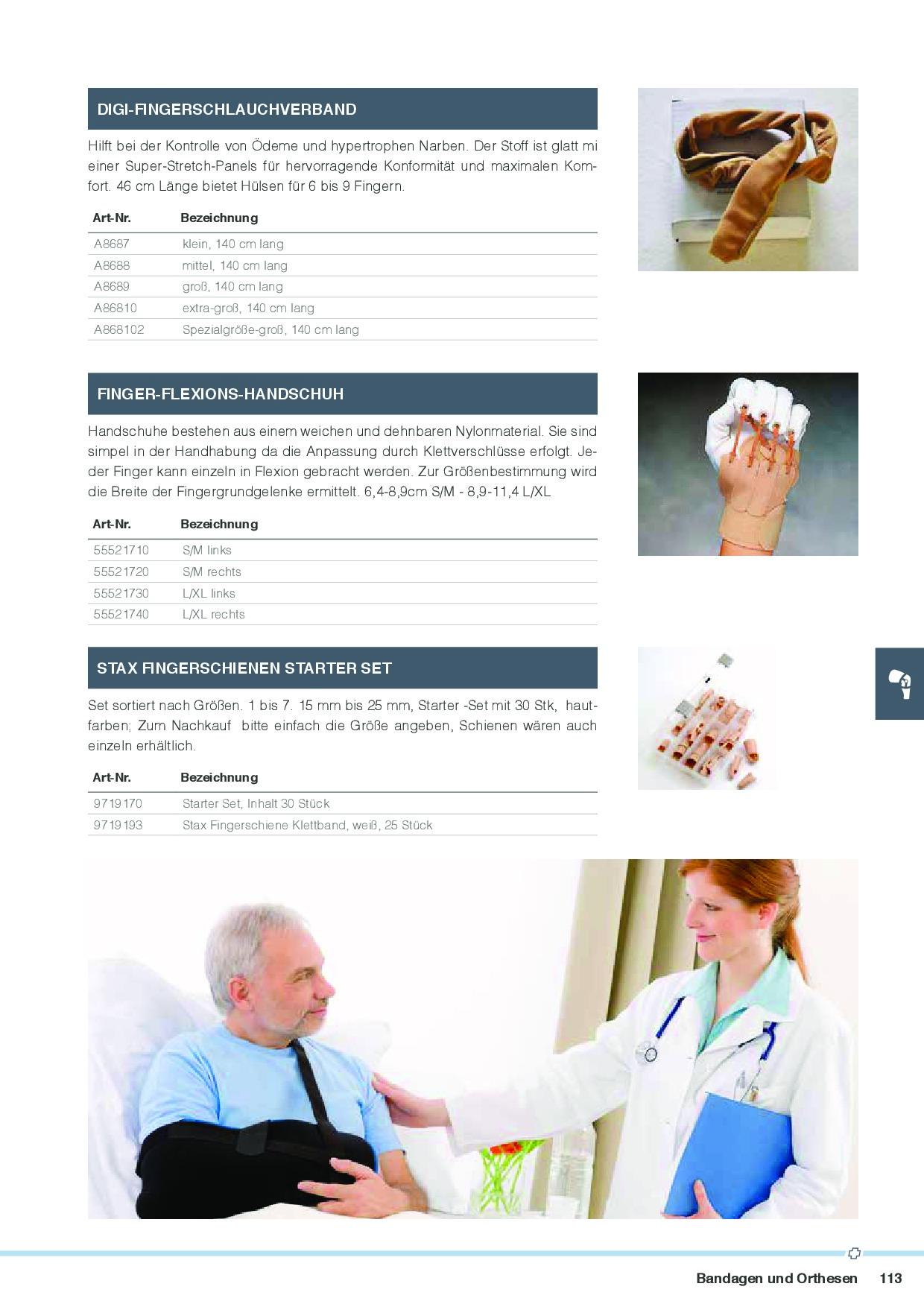 Medictools - Rehabedarf