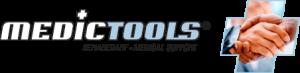 Medictools - Rehabedarf - Logo