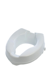 Toilettensitzerhöhung Medictools 10cm (1)