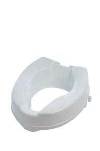 Toilettensitzerhöhung Medictools 10cm (1)